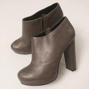 NWOB Michael Antonio Ankle Boots